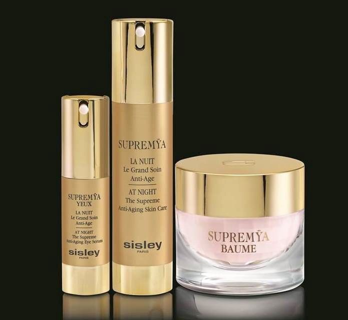 Sisley Supremya At Night Anti-Aging Skin Care 50ml