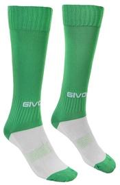 Носки Givova Calcio Boy Green, 1 шт.