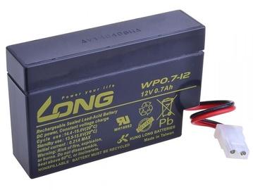 Avacom Lead-Acid Battery Deepcycle AGM F2 0.7Ah
