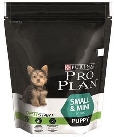 Pro Plan Small and Mini Puppy 700g