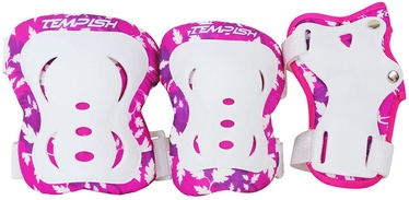 Tempish Fid Kids 3 Set Pink M
