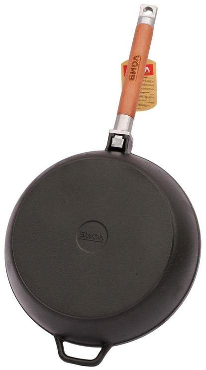 Biol Casting Frying Iron Pan 26cm