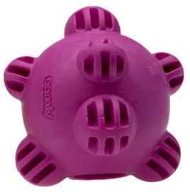 Comfy Snacky Ball Purple 8.5cm