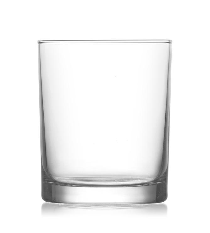 Klaas 280 ml 6 tk  LV-LBR316F