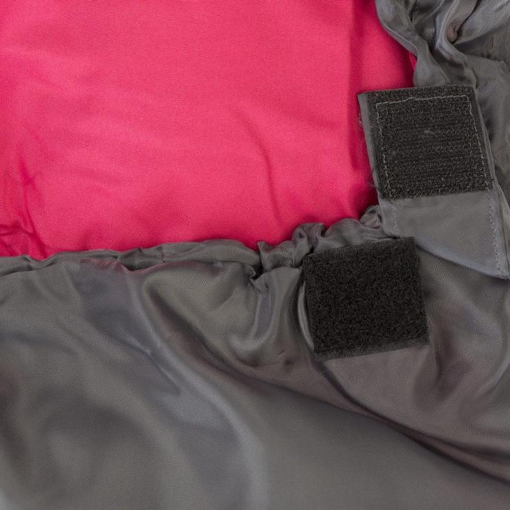 Magamiskott Spokey Toxen II Grey/Pink 839649