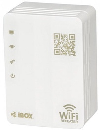 iBOX WR02 WiFi Repeater