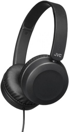 JVC HA-S31M On-Ear Headset Black