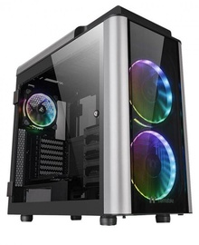 Thermaltake Case Level 20 GT RGB Plus Black