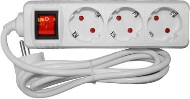 Besk Extension Cord 3m 86203