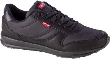 Levi's Baylor 2.0 Shoes 231541-1920-60 Black 41