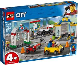 Конструктор LEGO® City 60232 Автостоянка