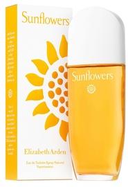 Elizabeth Arden Sunflowers 100ml EDT