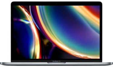"Sülearvuti Apple MacBook Pro Retina with Touch Bar QC / RUS Space Grey, 16GB/1TB, 13.3"""