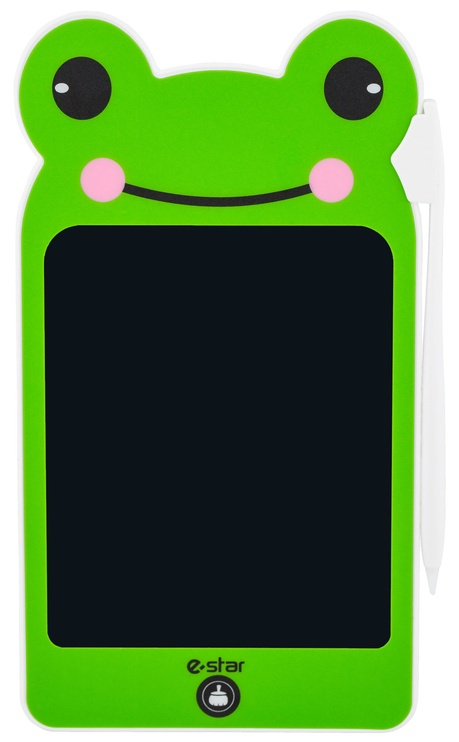 eSTAR LCD e-Writer EW-58 E-Star Green