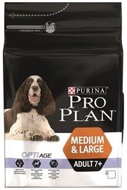 Pro Plan Medium and Large 7 Plus 3kg