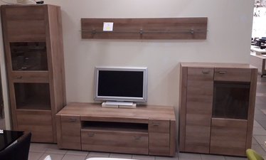 MN Wall Unit Frame 4935