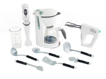 Klein Mega Kitchen Set Braun 9625