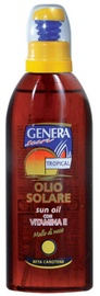 Genera Tropical Sun Oil 150ml