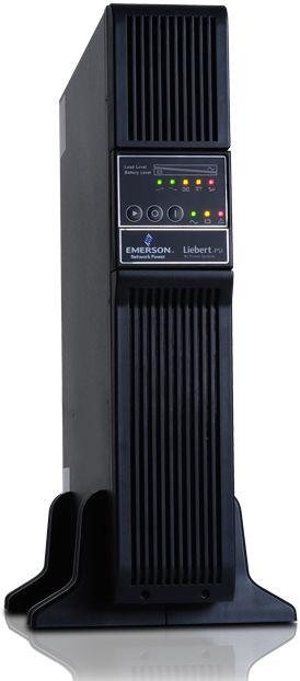 Emerson Liebert PSI Line-Interactive XR 1000VA Rack/Tower