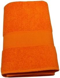 Bradley Towel 70x140cm Orange