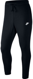 Nike NSW Jogger Pants 804465 010 Black 2XL