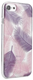 Roar IMD Strong Back Case For Apple iPhone X/XS Pink
