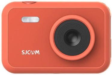 SJCam FunCam Kids Digital Camera Red