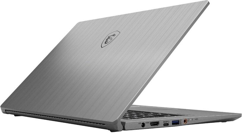 """Sülearvuti MSI Modern Modern 15 A11M-269XPL PL Intel® Core™ i3, 8GB/512GB, 15.6"""""""