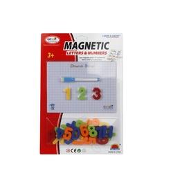 Mängu Magnettahvel NUMBRITEGA; HM1187C