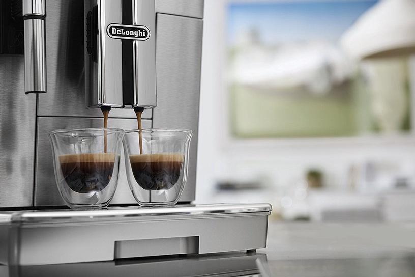 Kohvimasin De'Longhi PrimaDonna S Evo ECAM510.55.M
