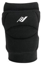 Rucanor 14730 Smash Knee Protection Black S
