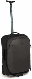 Osprey Rolling Transporter Carry On 38 Black