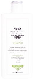 Шампунь Nook Difference Purifying, 500 мл