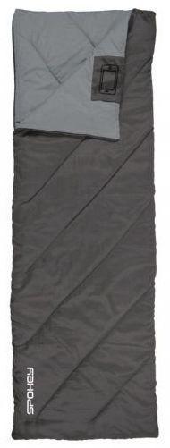Magamiskott Spokey Cozy II 920342 Grey, 180 cm