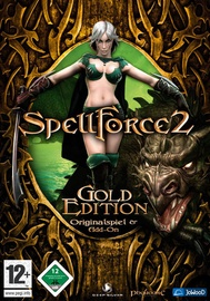 SpellForce 2: Gold Edition PC
