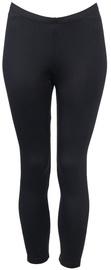 Bars Thermal Leggings Black 14 128cm