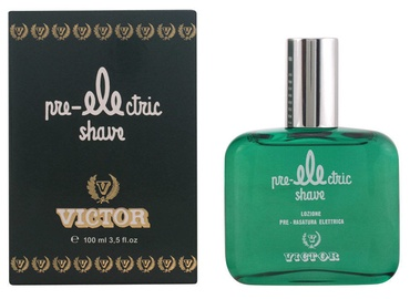Victor Pre Electric Shave 100ml