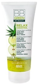 BB Green Relax Cocktail Soothing Hand Cream 100ml