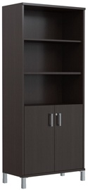 Skyland Born Office Cabinet B 430.3 RZ Wenge Magic