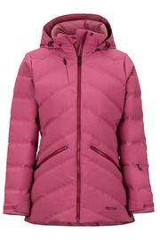 Marmot Womens Jacket Val D'Sere Dry Rose XL