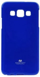 Mercury Jelly Back Case For Samsung Galaxy Trend 2 Dark Blue