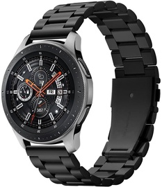 Spigen Modern Fit Band For Samsung Galaxy Watch 46mm Black
