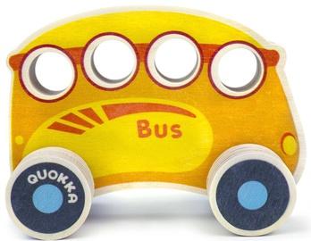 Quokka School Bus Q93PTB