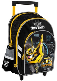 Starpak Backpack Transformers With Wheels 348733