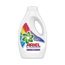 Жидкое моющее средство Ariel Color, 1.1 л