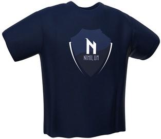 GamersWear Nihilum T-Shirt Navy L