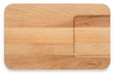 Puidust lõikelaud köögivljadele Brabantia, Wood