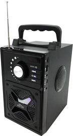 Juhtmevaba kõlar Media-Tech Boombox BT Next MT3166 Black, 15 W