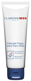 Clarins Men Active Face Wash 125ml