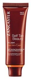 Lancaster Self Tanning Smoothing Gel 50ml Light